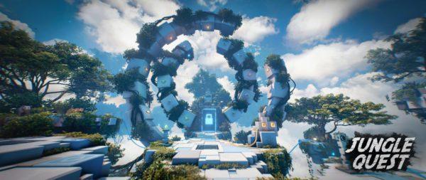 Escape Game Arvi Jungle Quest