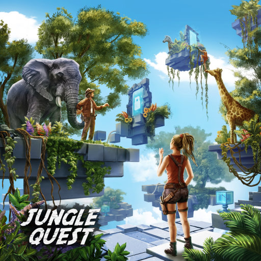 Arvi Jungle Quest