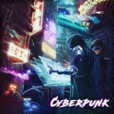 Cyberpunk Arvi