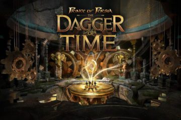The Dagger Of Time