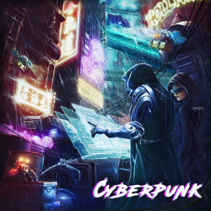 Escape Game CyberPunk