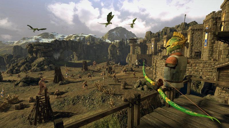 Elven Assassin Map Update
